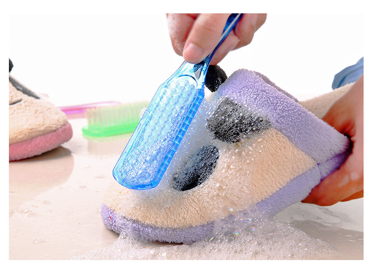Shoe Cleaning Brush Boot Brush Shoes Cleaner Washing Shoes Or Washing Clothes Strong Decontamination Cleaning Tool(China (Mainland))