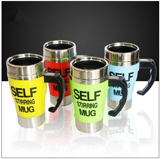 Stainless Steel Coffee Mug Stainless Steel Coffee Tumbler