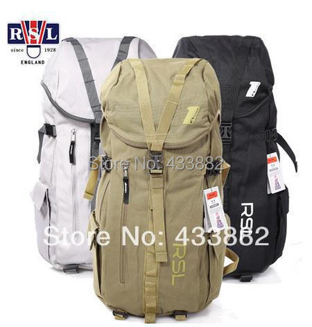 Professional RSL Badminton Bags Athletic Sports Bags 907 Waterproof Travel Bags,Backpack for Men's Travel Bag Top Quality L082(China (Mainland))