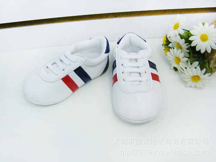 Newborn Leather Baby First Walkers boy/Girl Shoes toddler Infant Newborn Shoes Footwear(China (Mainland))