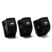 Buy 3Pcs new single electronic Window Control Switch AUDI A4 b6 b7 2002-2008 OE:8E0 959 855 8E0959855 for $14.11 in AliExpress store