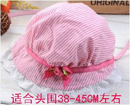 Autumn Winter Warm Cotton Girl Boy newborn Toddler Infant Kids Caps Lovely Baby Beanies knitted hat  chilld \ 1pcs/lot   yerm48