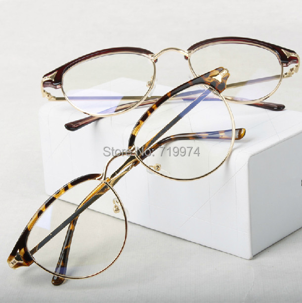 High Quality Glasses Men Women 2014 New Fashion Style ...