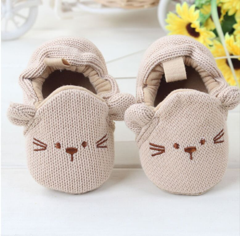 Free shipping Retail 2015 New Baby Shoes Baby Sneakers Newborn Boy Girl Shoes Kid Shoes First Walkers Shoes(China (Mainland))