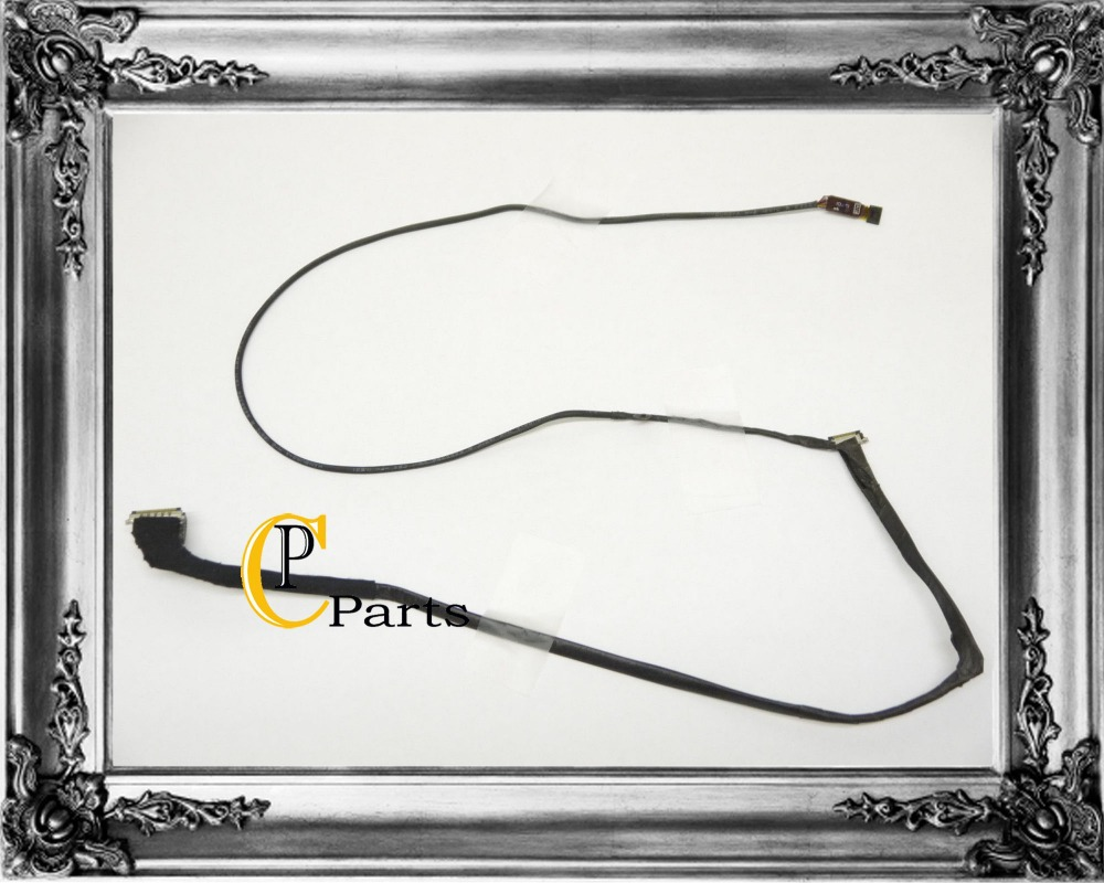 Free Shipping New Cable For Apple Macbook Pro MB466 MB467 iSight Camera & airport WiFi Bluetooth Cable 2008(China (Mainland))