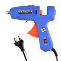 NEWACALOX 60W 100W EU Plug Hot Melt Glue Gun with Free 1pc 11mm Stick Heat Temperature