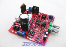 0-30V 2mA-3A Adjustable DC regulated power supply DIY kits short circuit current limiting protection For DIY Free shipping
