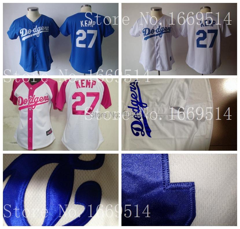 Baseball Jersey 27 s/xxl Women Baseball Jersey форма для регби blue jays 10 edwin encarnacion baseball mlb jersey