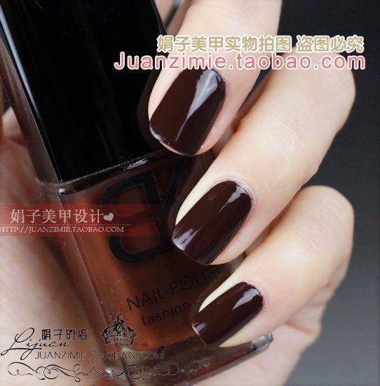 Bottle nail art casebottle bk nail polish oil 18ml 115