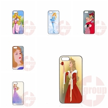 Call Box beauty cartoon princess aurora BlackBerry 8520 9700 9900 Z10 Q10 Moto X1 X2 G1 G2 E1 Razr D1 D3 - My-Div-Phone-Cases 2016 store