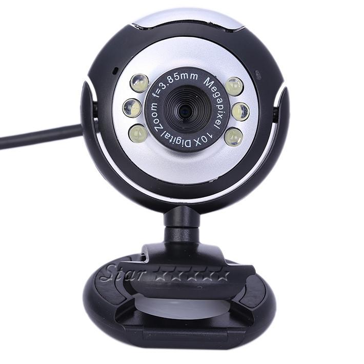 Start webcam sight