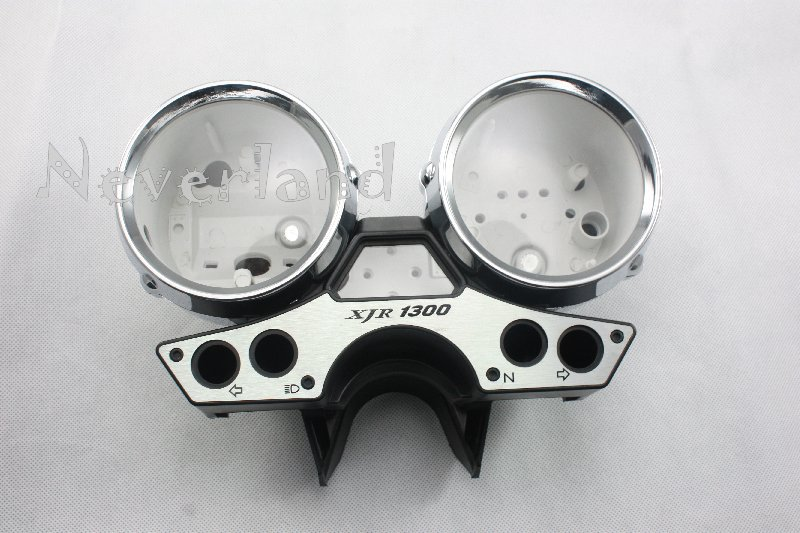 New Motorcycyle Speedometer Cover Speedo Gauges Case Fit For Yamaha XJR 1300 1998-2002 XJR1300 98-02 drop ship C50<br><br>Aliexpress
