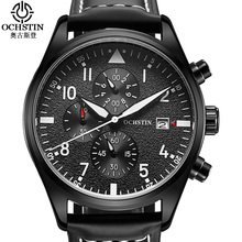 Buy Relogio Masculino 2017 OCHSTIN Watch Chronograph Mens Watches Top Brand Luxury Sports Watches Men Clock Quartz Wrist Watch Male for $16.03 in AliExpress store