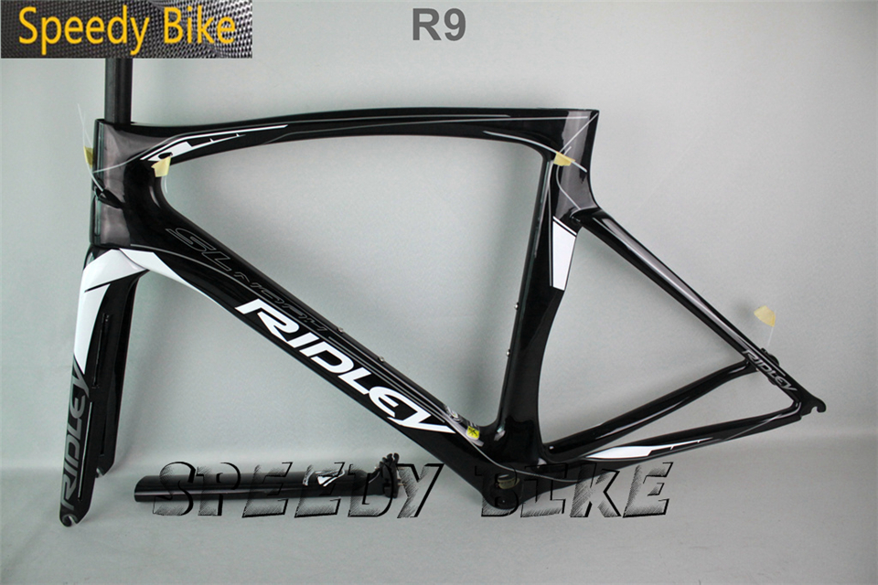 2016  Ridley R9 color full bikes multi color carbon road bike frame matte&amp;glossy UD pf30 high quality free shipping <br><br>Aliexpress