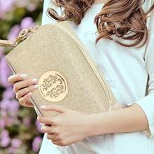 2016 large capacity cosmetic bag Portable handbag makeup bag zipper bag cosmetic esthetician bags brand new N0001