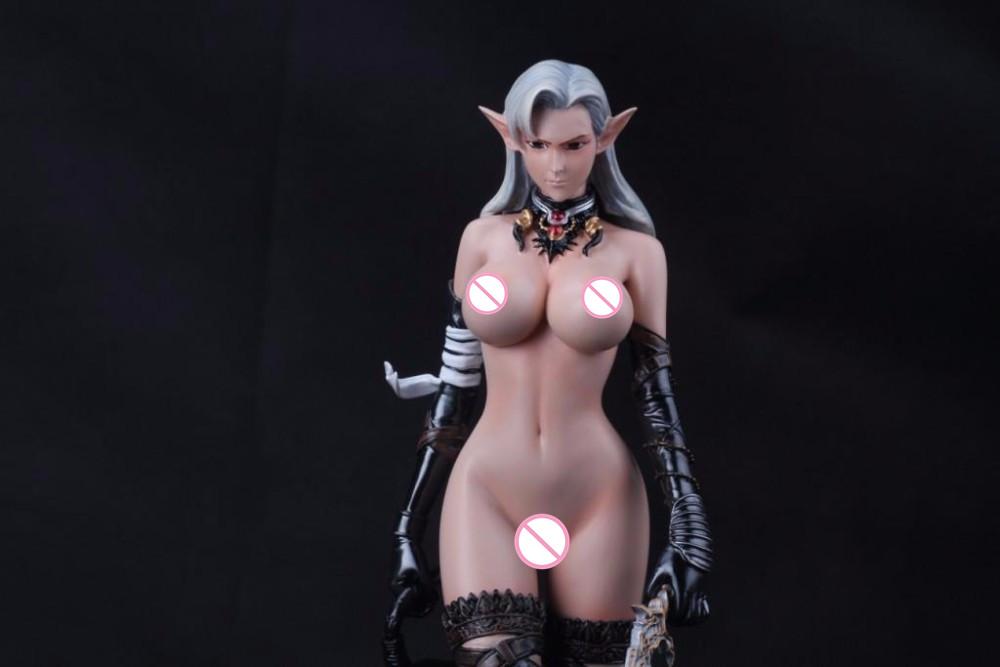 hot elf girl naked