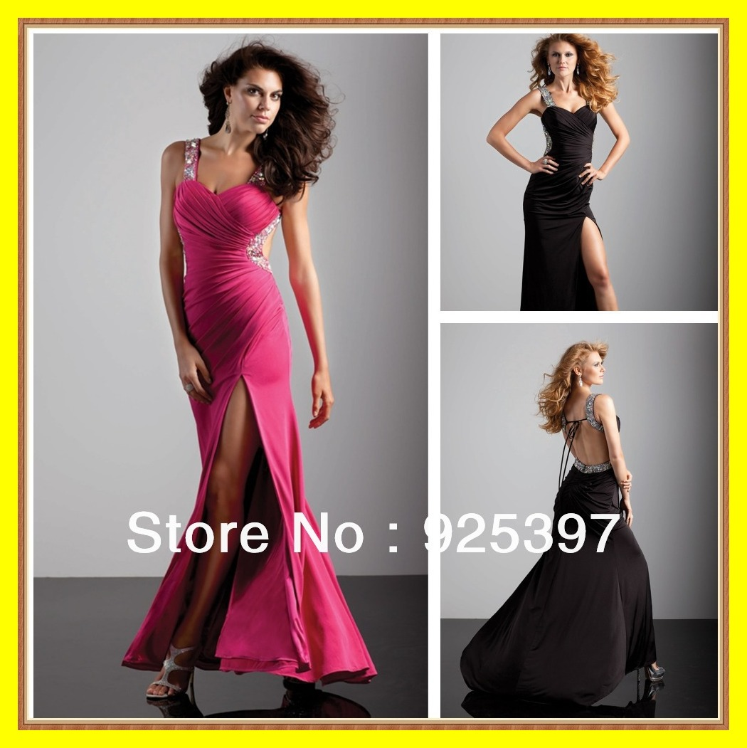 Evening Dresses Tall Women