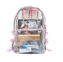 European American Harajuku style fluorescent color transparent plastic bags beach crystal jelly candies women shoulder bag(China (Mainland))