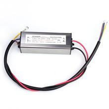 Ac-dc 50 Вт питания драйвер IP65 водонепроницаемый для наружного уличного светового пятна лампы