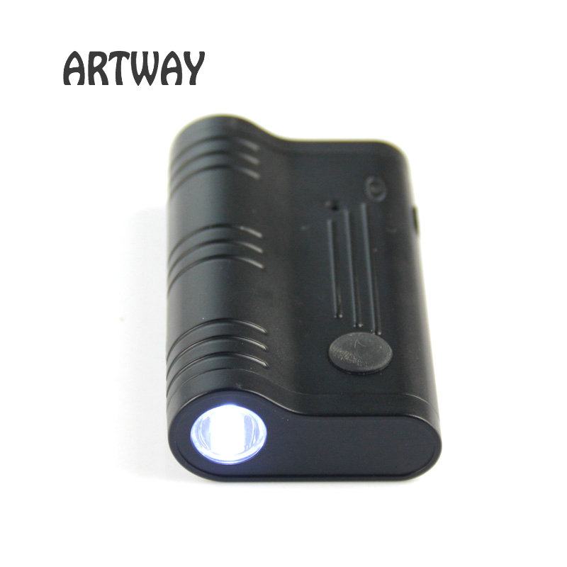 High Quality Digital Voice Recorder Small LED Flash Light Voice Activated Recording &amp; Schedule Recording Within 5 Meters<br><br>Aliexpress