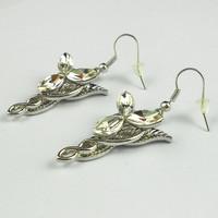 Freeshipping wholesale 20PC a lot Arwen Evenstar Earrings DDD01