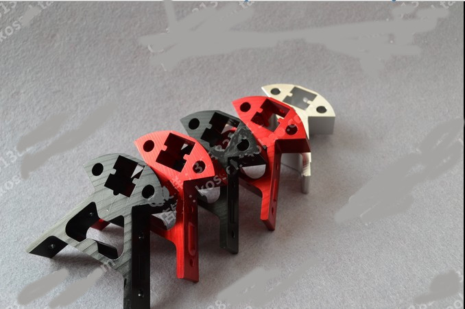 3D printer accessories/parts Reprap Rostock Kossel mini K800 DIY frame assembly aluminium alloy corner fittings(China (Mainland))