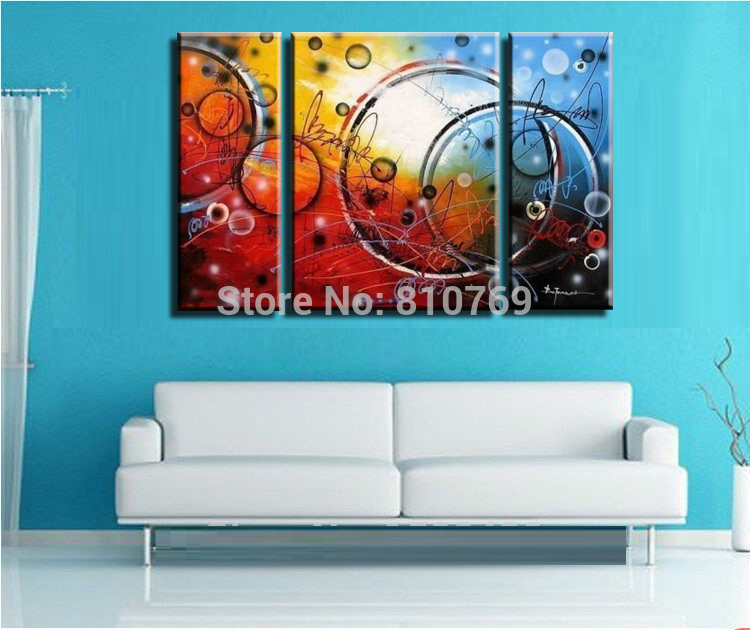 2015 NEW oil paintings on sale wall panel Modern artists painting Landscape painting body(China (Mainland))