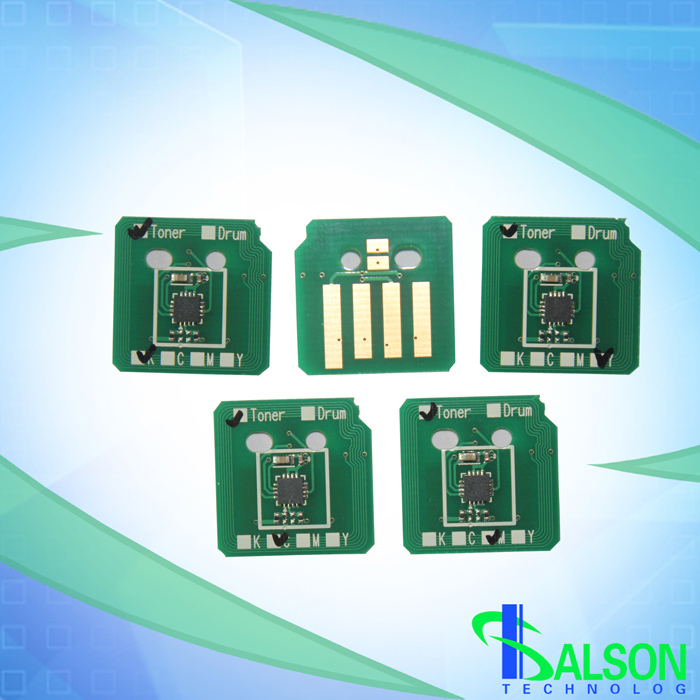 C5130cdn toner chip for Dell 5130 c5130 color laser printer reset cartridge chip free shipping(China (Mainland))