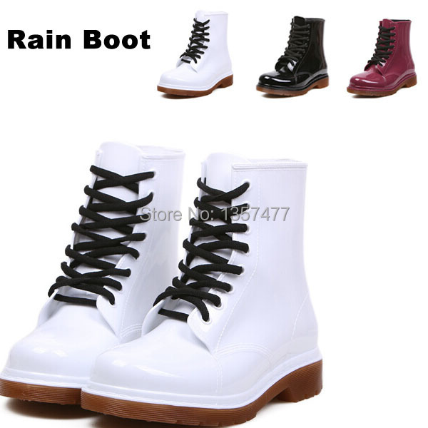 Sexy Winter Boot.Wallies Women Boots.Botines.Botines 2014.Rain Boots.Botas de agua mujer.Rubber Boot.Rain Bootes Womens - Rosa Fashion Shoes CO.,Ltd store
