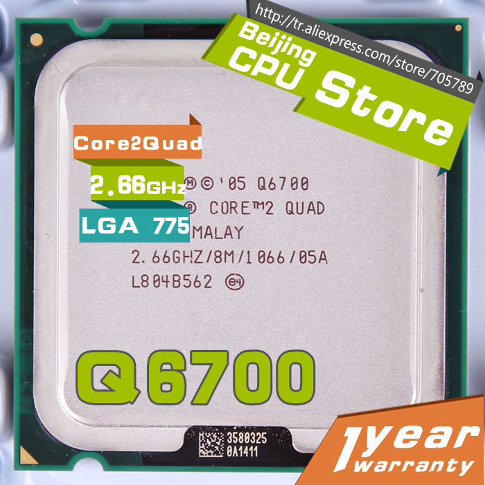 Online Get Cheap Intel Q6700 Processor -Aliexpress.com | Alibaba Group