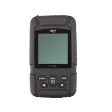 Waterproof Fish Finder Portable LCD Fishing Camera Wired Wireless Depth 100M Sonar Fish Finder Sensor Sounder Alarm(China (Mainland))