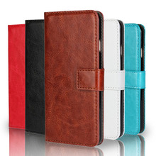 Buy Luxury Retro PU Leather Case Sony Xperia M2 S50H D2302 D2305 D2303 D2306 Flip Cover Wallet Stand Phone Cases 6 Color for $3.98 in AliExpress store