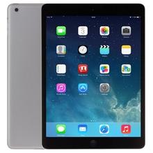 100% Original Apple iPad Air WiFi Version 9.7 inch 2048 x 1536 IPS 5MP iPad Air 16GB 32GB tablet PC
