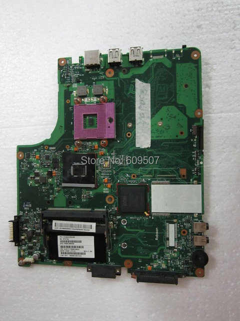 Wholesale A200  laptop motherboard for Toshiba 100%  full tested OK