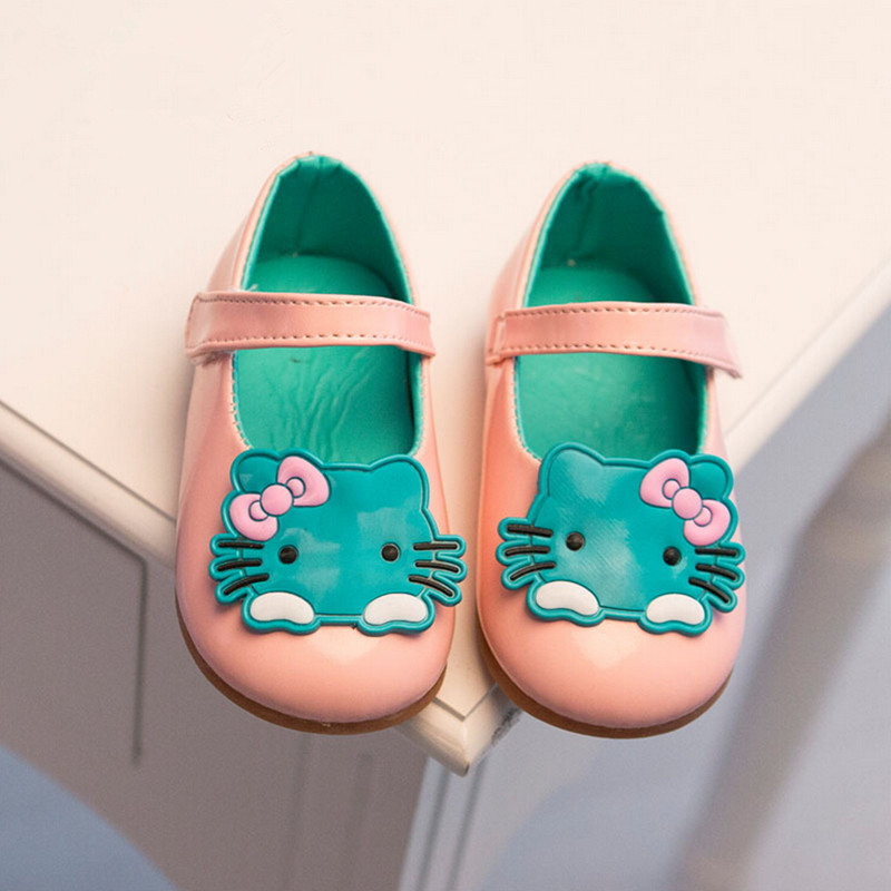 Special Offer Fashion Cartoon Children's Shoes, Kids Girls Shoes(China (Mainland))