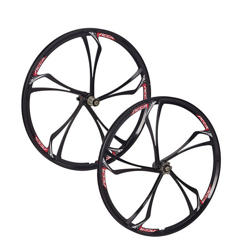 Popular 26 inch mag bicycle wheels buy cheap 26 inch mag for Bicycle rims