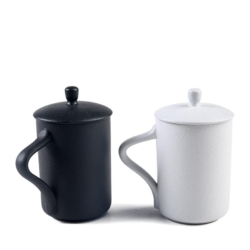 Tazas de caf de cer mica compra lotes baratos de tazas for Capacidad taza cafe con leche