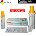 Asthma PEF detector, Adult Use, peak expiratory flow speed Meter, Breath Monitor / Check, Homehold Medical Respiratory Care