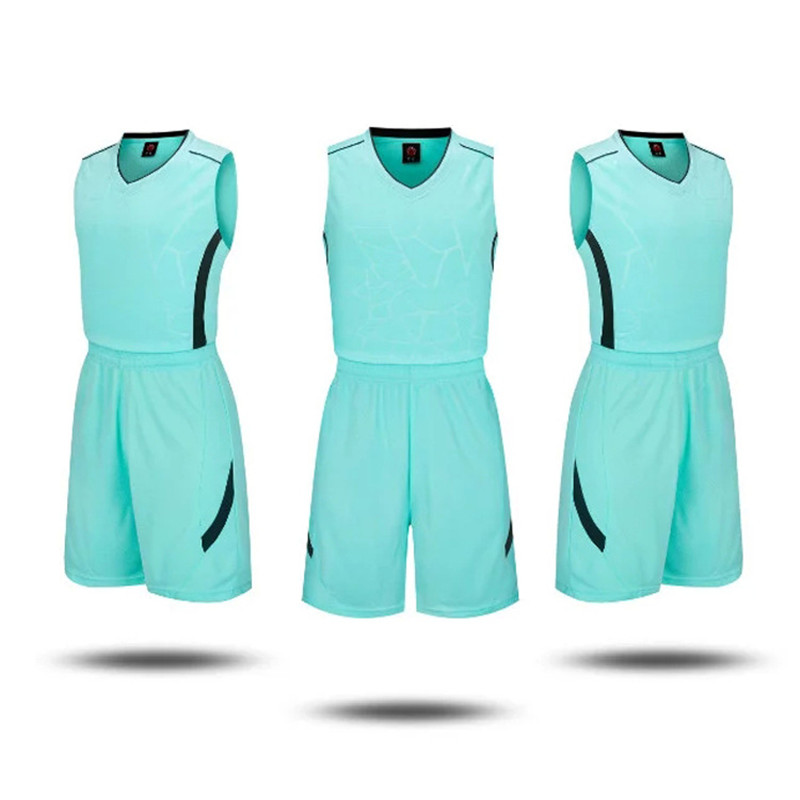 Basketball Jersey 2016 New Basketball Suit Sports Suit Children'S Wear Blank Basketball Clothing Speed Dry Training Clothing(China (Mainland))