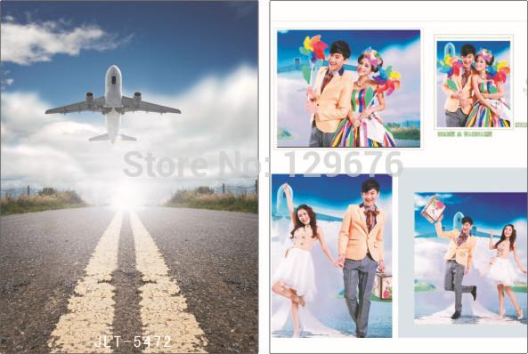 Wedding Dress theme Vinyl Muslin Photography Backdrops  Photo Studio Background  JLT-5472<br><br>Aliexpress