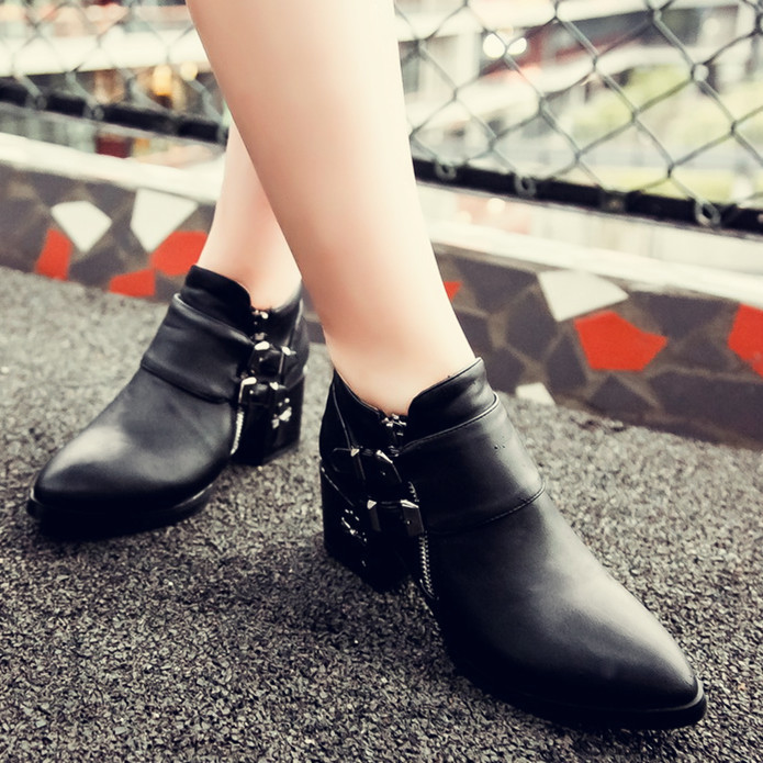 Fashion boots for girls women