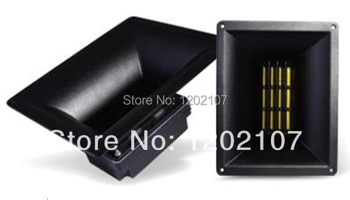 105dB 50-160W high Power ribbon medium frequency transformer used in HiFi Audio tweeter High definition Sound(China (Mainland))