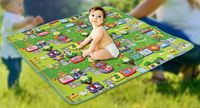Environmentally Foam Zoo Numbers Play Mat Puzzle Floor Mats Baby Carpet Pad Toys For Kids Rug Toy  270369