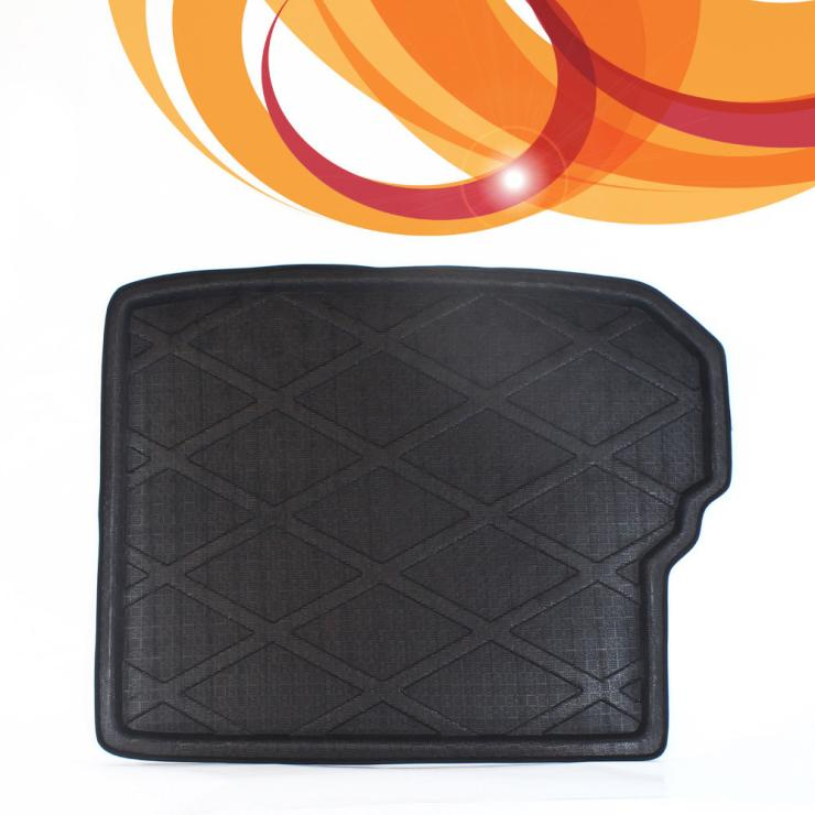 All Weather Design For Merceders Benz GLK 2009 Rear Truck Cargo Mat Tray Liner .