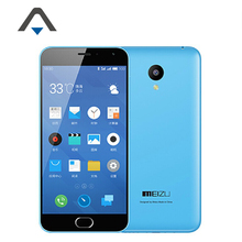 "Meizu M2 Mini FDD LTE 4G MTK6735 Quad Core  5.0 "" 13MP 2GB RAM Android 5.1 Dual SIM"