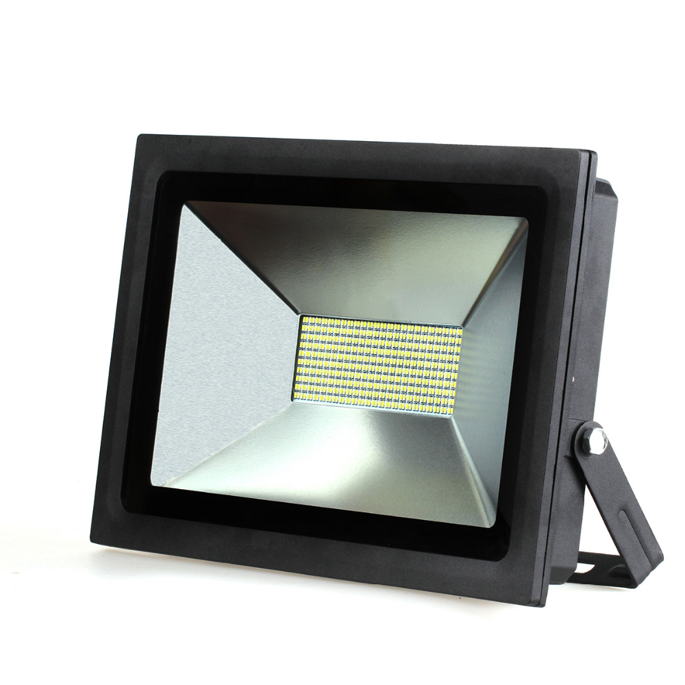 ultrathin led flood light 500w 300w 200w 150w 100w 60w 30w. Black Bedroom Furniture Sets. Home Design Ideas