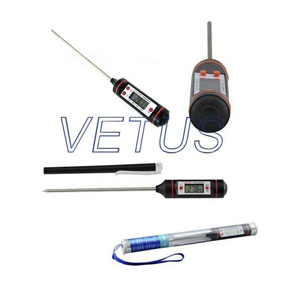 TM110 food probe thermometer with temperature range -50~150C <br><br>Aliexpress