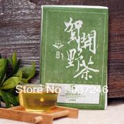Free package mailed 2013 fresh tea, open puer tea brick 200 g<br><br>Aliexpress