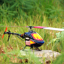 Gleagle 480N18-DFC450L 9CH MINI Fuel GAS RTF/RTG Aircraft 3D stunt Nitro RC Helicopter gasolin engine control HOT Selling drones(China (Mainland))