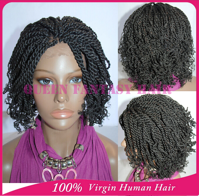 Youtube African American Short Wigs 14